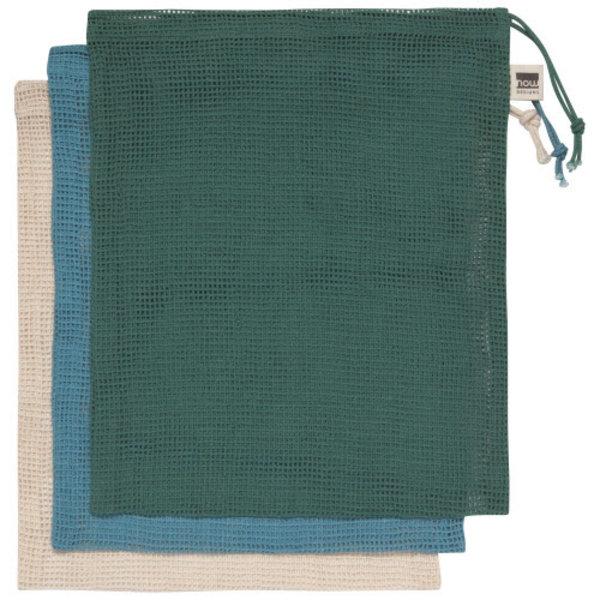 Now Designs Produce Bags | Set/3 | Le Marche