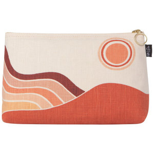 Now Designs Bag | Cosmetic Small | Solstice