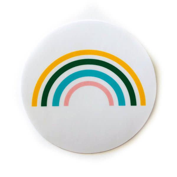Stickers Northwest Sticker | Rainbow