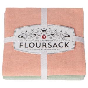 Floursack Tea Towels | Set of 3