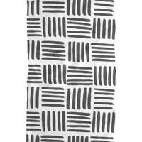 Geometry House Tea Towel | Microfiber | Zen Garden