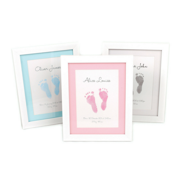 Evolved Parent Co Print Kits | BabyInk