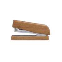 Texture Home Stapler   Wood