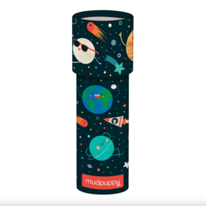 Chronicle Books Kaleidoscope | Solar System