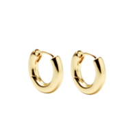 MACHETE Earrings | Huggies | Perfect