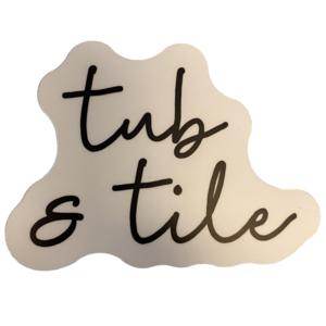 Stickers Northwest Sticker | Tub & Tile