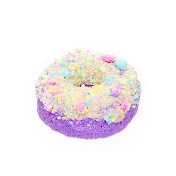 garb2ART Cosmetics Bath Bomb Donuts