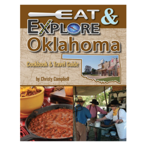 Great American Publishers Book | Eat & Explore Oklahoma