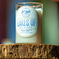46th State Candle Company Candles | 46th State