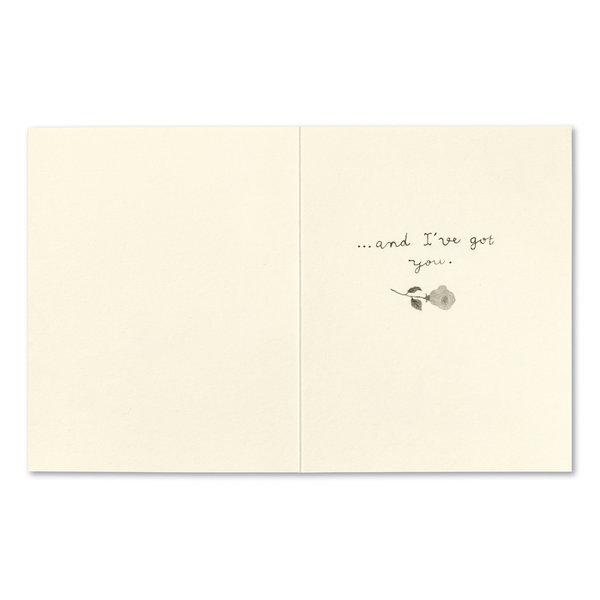 Compendium Card | Encouragement | You've Got This