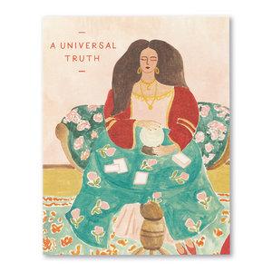 Compendium Card | Friendship | Universal Truth