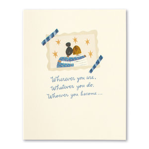 Compendium Card | Friendship | Wherever You Are