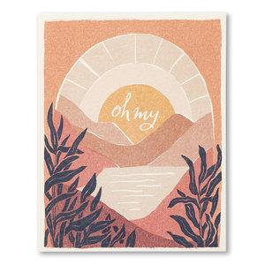 Compendium Card | Encouragement | Oh My