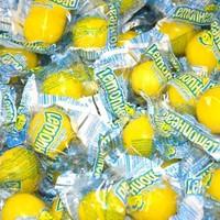 Nassau-Hobbs & Dobbs Lemonhead | Single