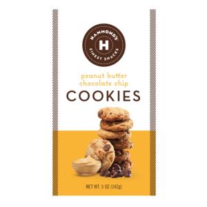 Hammond's Cookies    Hammond's
