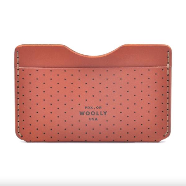 Woolly Made Wallets | Slim