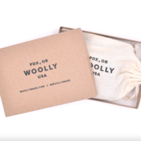 Woolly Made Wallets | Landscape