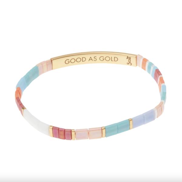 Scout Curated Wears Bracelets | Good Karma