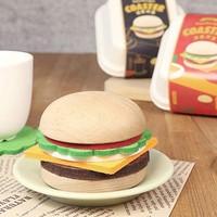 Beyond 123 Coaster Set | Burger