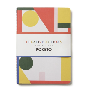 Chronicle Books Book | Lined Journal | Creative Notions