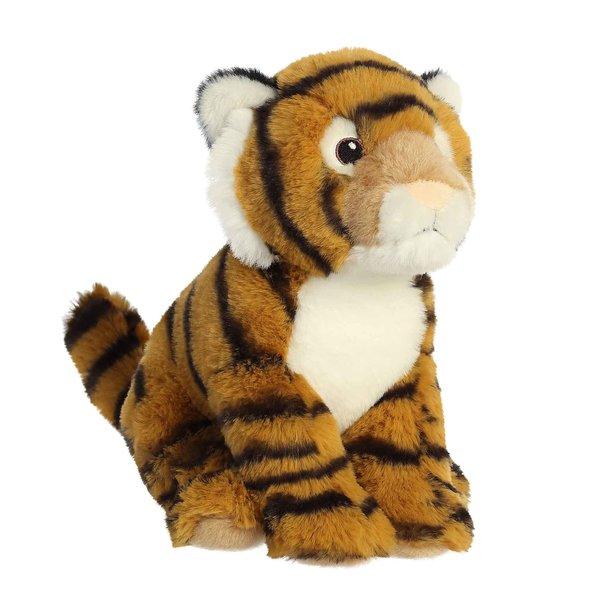 Aurora Toy   Eco Plush Animal   Bengal Tiger