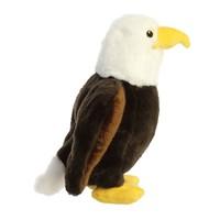 Aurora Toy | Eco Plush Animal | Eagle