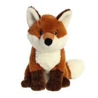 Aurora Toy | Eco Plush Animal | Fox