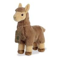 Aurora Toy | Eco Plush Animal | Llama