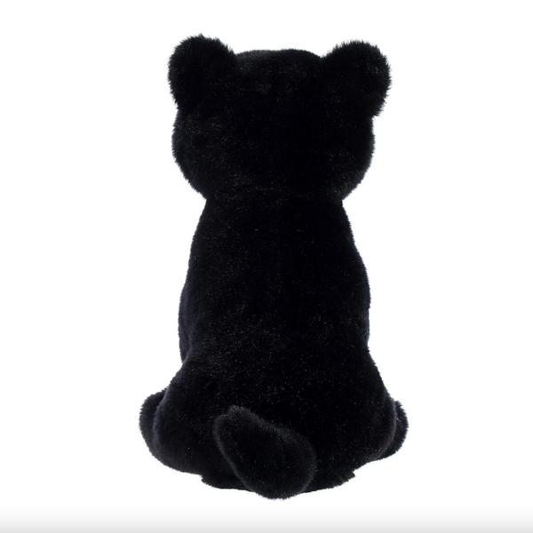 Aurora Toy   Eco Plush Animal   Panther