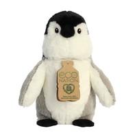 Aurora Toy   Eco Plush Animal   Penguin