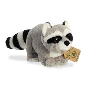 Aurora Toy | Eco Plush Animal | Raccoon