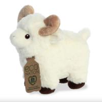 Aurora Toy | Eco Plush Animal | Ram
