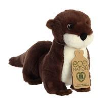 Aurora Toy | Eco Plush Animal | River Otter