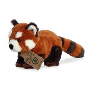 Aurora Toy | Eco Plush Animal | Red Panda