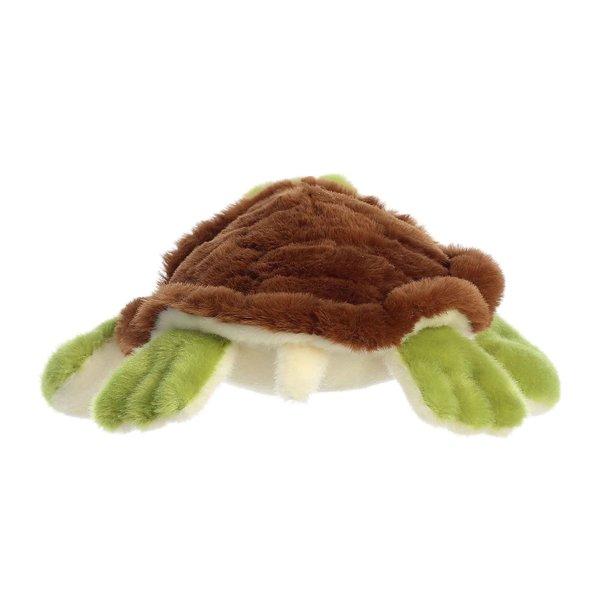 Aurora Toy | Eco Plush Animal | Sea Turtle