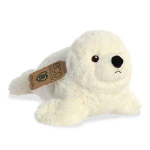 Aurora Toy | Eco Plush Animal | Seal