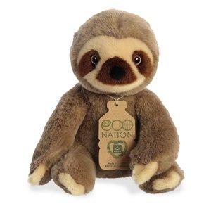 Aurora Toy | Eco Plush Animal | Sloth