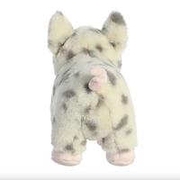 Aurora Toy | Eco Plush Animal | Spotted Pig
