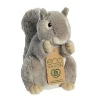 Aurora Toy | Eco Plush Animal | Squirrel
