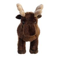 Aurora Toy   Eco Plush Animal   Moose