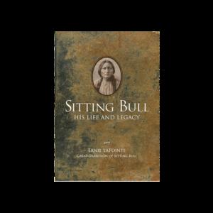 Gibbs Smith Book   Sitting Bull