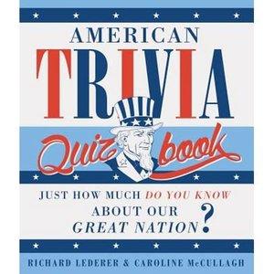 Gibbs Smith Book | American Trivia Quiz