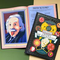 Chronicle Books Book | Albert Einstein's Theory of Relativity