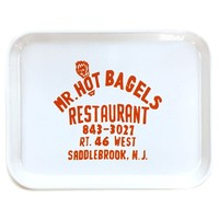 THREE potato FOUR Large Tray | Mr. Hot Bagels