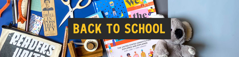 ○Back To School