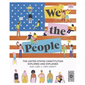Quarto USA Book | We the People