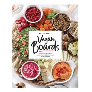 Quarto USA Book | Vegan Boards