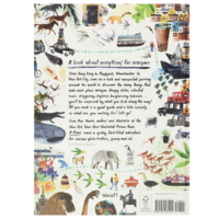 Chronicle Books Book | Everything & Everywhere