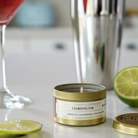Rewined Candles   Cocktail Collection