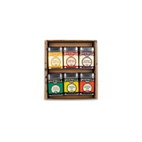 Spicewalla Spices | 6-Pack | Grill & Roast